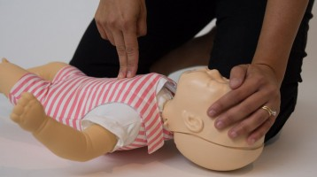 CPR Parties